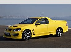1 Vauxhall Vxr8 Maloo HD Wallpapers Background Images