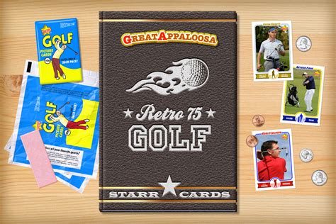 Check spelling or type a new query. Custom Golf Cards - Retro 75™ Series Starr Cards