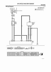 2003 Infiniti Q45 4 5l Fi Dohc 8cyl