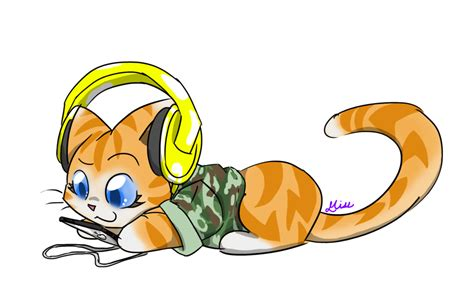 Free Cartoon Cat, Download Free Clip Art, Free Clip Art On