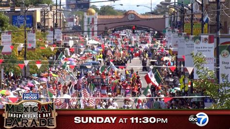 Mark Rivera ABC7 - JOIN US for the Mexican Independence ...