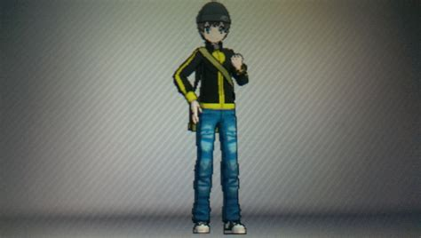 Pokemon X and Y: Post your trainers!   NeoGAF
