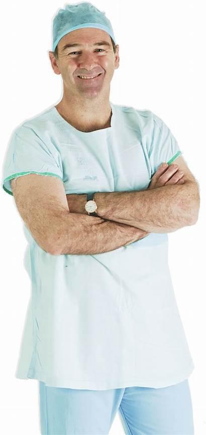 Professor Chris Brien Lifehouse Obrien Ao Surgeon