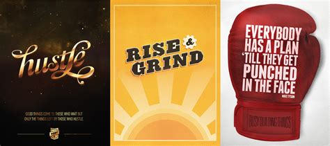 work rise  grind quotes quotesgram
