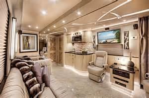 luxus esszimmer 100 fantastische wohnmobile luxus auf rädern