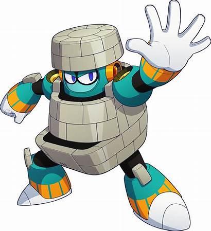 Block Megaman Fandom Blockman Wiki Wikia Mmkb