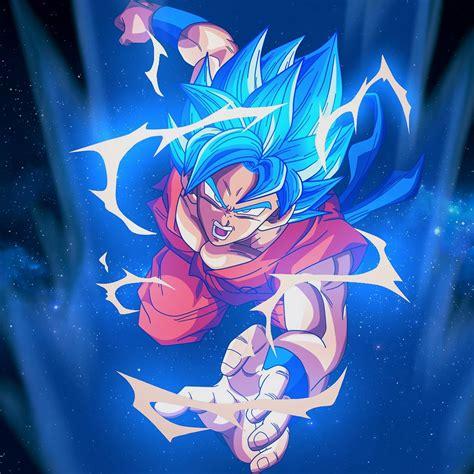 Anime Wallpaper Goku by Wallpapers