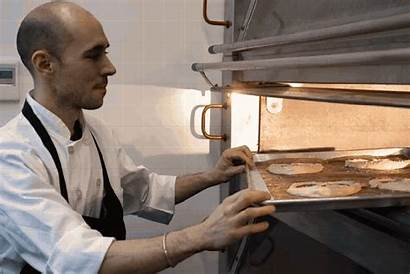 Soft Pretzels Baker German Civil Making Pretzel