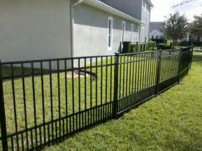 2 simple solutions for puppy proofing your fence ornaco fence