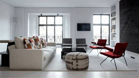 Wonderful Modern Minimalist Living Room Design Ideas