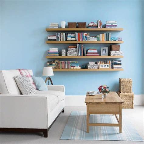 install floating shelves bob vila