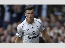 Tottenham could have sold Gareth Bale for £5m in 2008