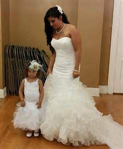 toddler wedding dresses wedding dresses for and baby