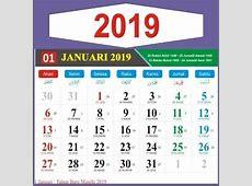 Download Kalender 2019 Lengkap Hari Libur APK latest