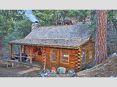 The World's Coolest Log Cabin Rentals TripAdvisor