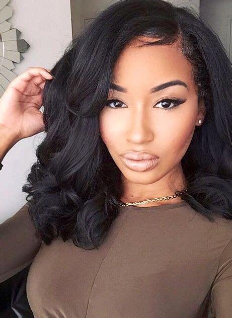 best 25 black weave hairstyles ideas on sew