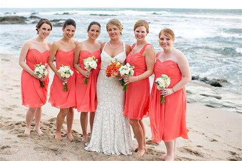 Beach Wedding Color Palettes Ideas For Inspiration