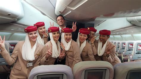 Emirate Cabin Crew Top Tips For The Emirates Cabin Crew Assessment Day And