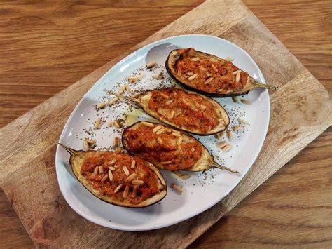 cuisine sans viande aubergines farcies sans viande blogs de cuisine