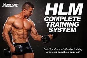 How To Build Your Own Hlm Full Body Workout