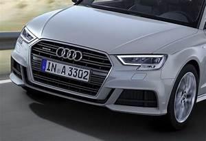 Audi A3 5 Portes : audi a3 en 4 et 5 portes uniquement moniteur automobile ~ Gottalentnigeria.com Avis de Voitures