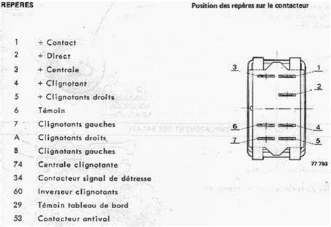 electricit 233 estafette renault www r213x