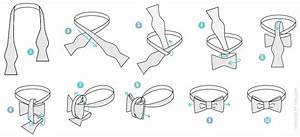 learn how to tie a tie black tie by xavier canberra city With scarf tying diagram