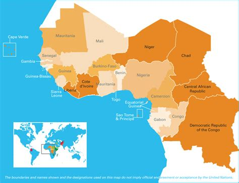 Us Relatively Few Public Lgbt Abuses In Central Africa