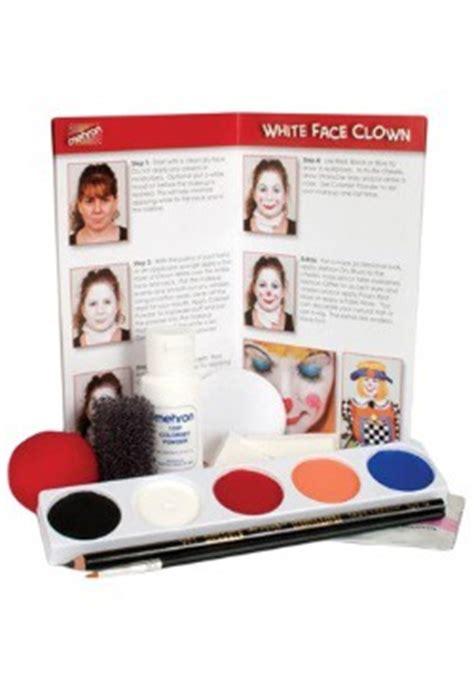 makeup halloween makeup costume   kits