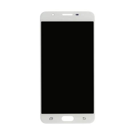 samsung galaxy white samsung galaxy j7 prime lcd touch screen digitizer