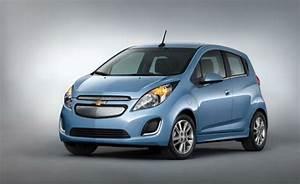Spark EV Price To Start At 27495 GM VOLT Chevy Volt