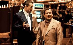 Here's Every Suit Worn by Robert De Niro in Casino