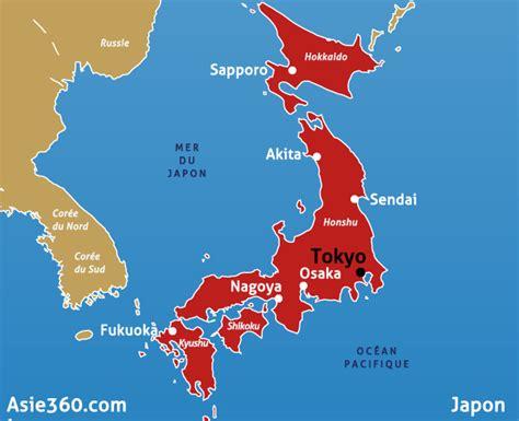 cuisine japonaise sushi japon carte asie arts et voyages