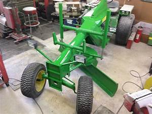 Mini Road Grader Project Stretch Tractor Five Feet