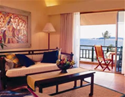 Angsana Bintan Resort One Bed Room Suite