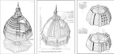 Cupola Santa Fiore Descrizione by La Cupola Duomo Di Firenze