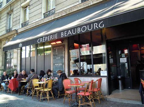 creperie beaubourg paris saint merri restaurant