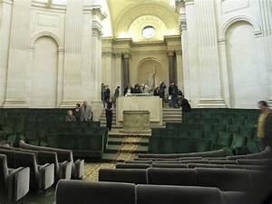 Ancienne Chapelle De L U0026 39 Ancien Coll U00e8ge Des Quatre Nations