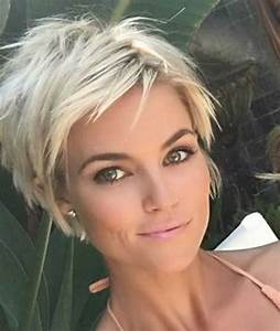 2017 sassy short haircuts with layers and fringe maybe a With nice mariage de couleur avec le gris 8 couleurs cheveux courts un top 20 coiffure simple et