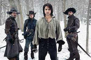Quick Thoughts on BBC's 'The Musketeers' | J.M. Aucoin ...