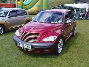 2001 Pt Cruiser : 2001 chrysler pt cruiser overview cargurus ~ Kayakingforconservation.com Haus und Dekorationen