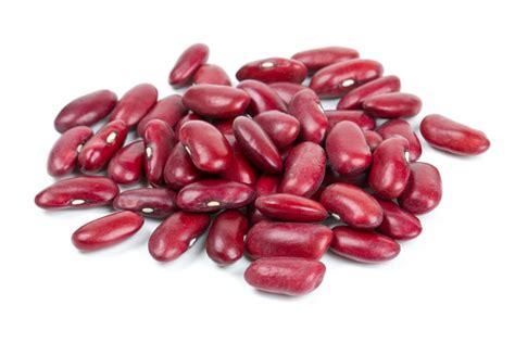 cuisiner des haricots rouges secs 28 images recettes