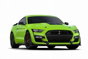 2020 Ford® Mustang Shelby™ GT500™ Sports Car | Model Details | Ford.ca