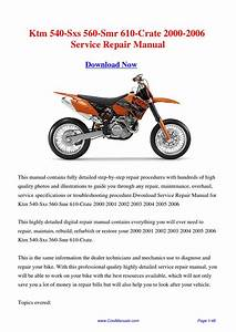 Download Ktm 540