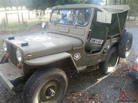 willys jeep off jeep willys 4 wheel drive rhd off road