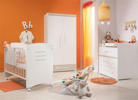 chambre bébé orange chambre bébé orange et blanche photo 10 10 une
