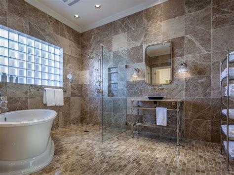 luxurious full master bath remodel