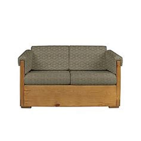 This End Up Loveseat by This End Up Classic Sofa With Cushions Sporting Our
