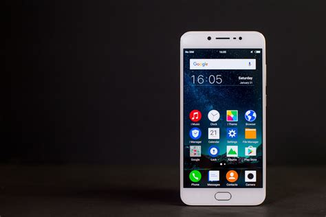 New Latest Mobile Launched 'vivo V5 Mobile' Reviews & Ratings