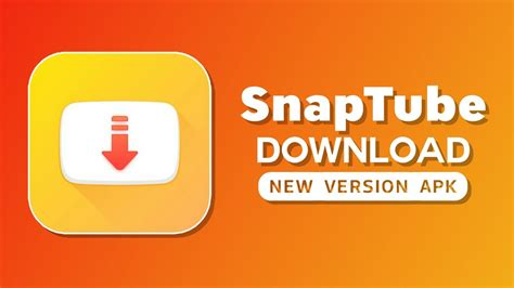Download Snaptube APK